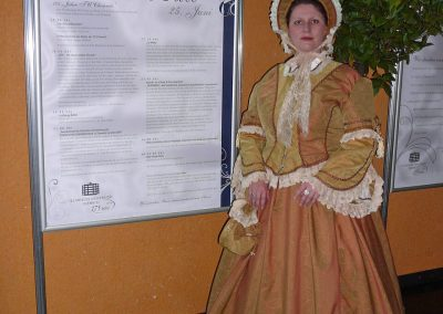 2011_Jubiläumsball 175 Jahre TU Chemnitz